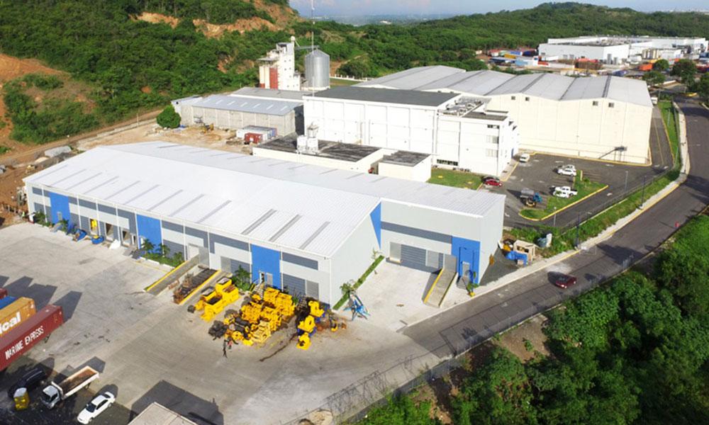 Pedro Brand crece con su capital industrial y humano